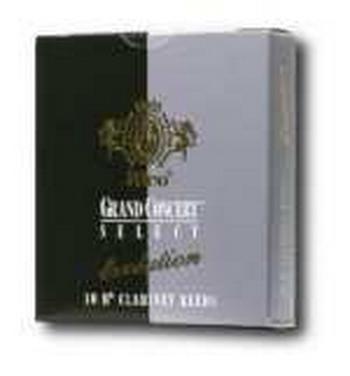 Rico Grand Concert Select Evolution Bb Clarinet Reeds