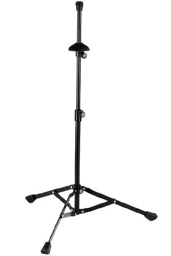 K&M 14990 Black Trombone Stand