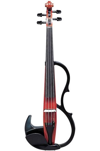 Yamaha SV-200BR Silent Violin (Brown)