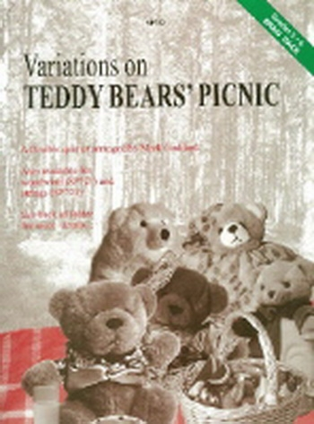 Teddy Bears Picnic: Variations On: Flexible Brass Ensemble: Score And Parts