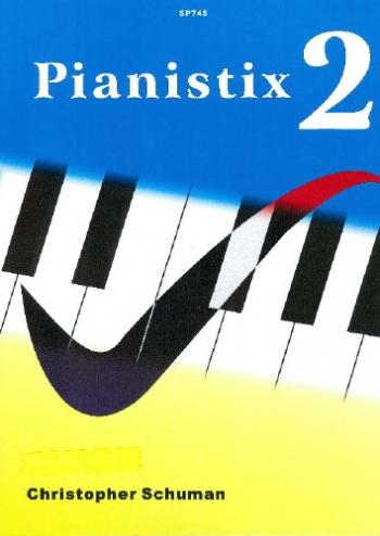Pianistix: Vol.2