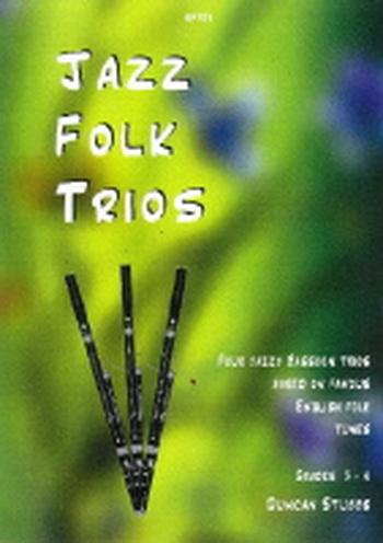 Jazz Folk Trios: Bassoons