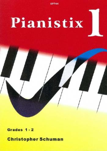 Pianistix: Vol.1