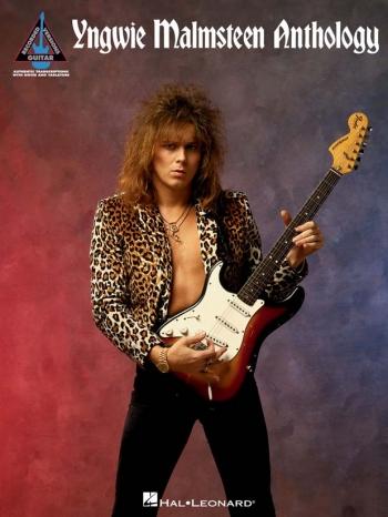 Malmsteem: Anthology: Guitar