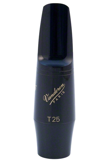 Vandoren V5 T25 Tenor Saxophone Mouthpiece