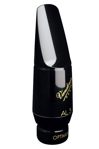 Vandoren AL3 Alto Saxophone Mouthpiece