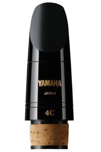 Yamaha 4C Eb Clarinet Mouthpiece
