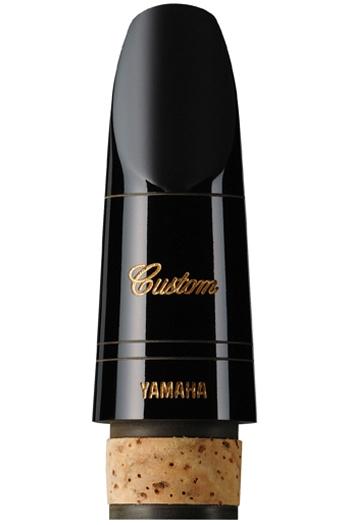 Yamaha 5CM Custom Clarinet Mouthpiece