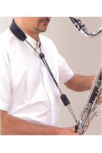 BG Bass Clarinet Strap BGC50