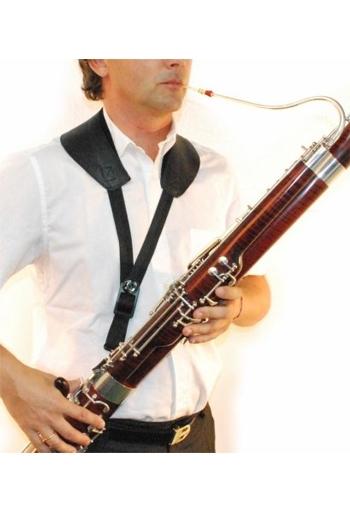 BG Bassoon Yoke BGB70