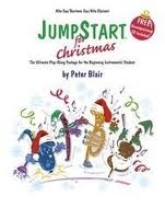 Jump Start For Christmas: Viola