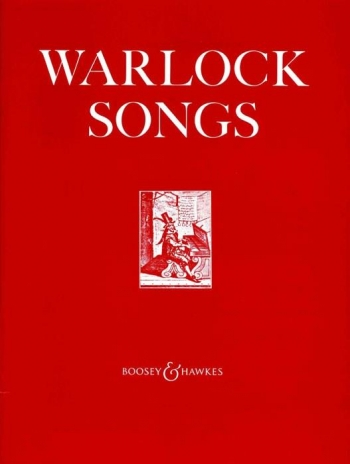 Songs Medium Voice And Piano  (Boosey & Hawkes)