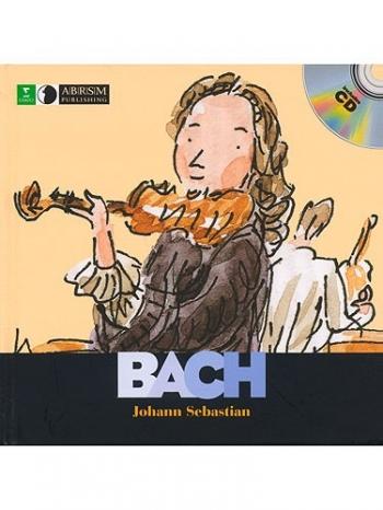 ABRSM First Discovery - Composers Lives: Johann Sebastian Bach