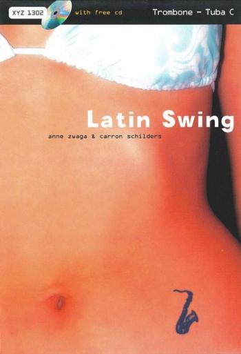 Latin Swing: Trombone Or Ttuba