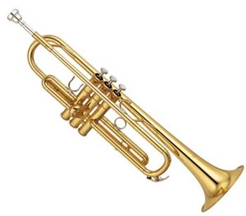 Yamaha YTR-6310Z Bobby Shew Trumpet