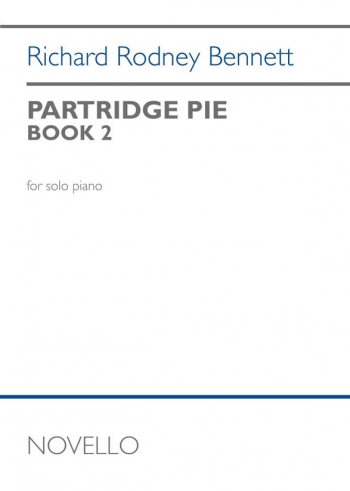 Partridge Pie: Book 2: Piano