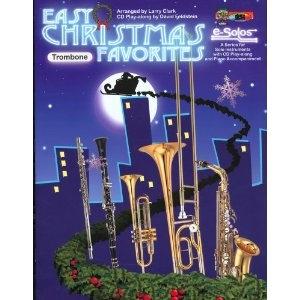 Easy Christmas Favourites: Trombone