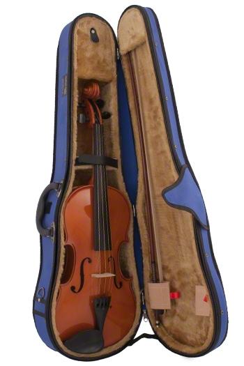 Zeller Viola Outfit