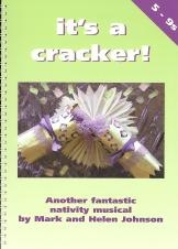 Its A Cracker: Musical Ages 5-9 Book & Cd