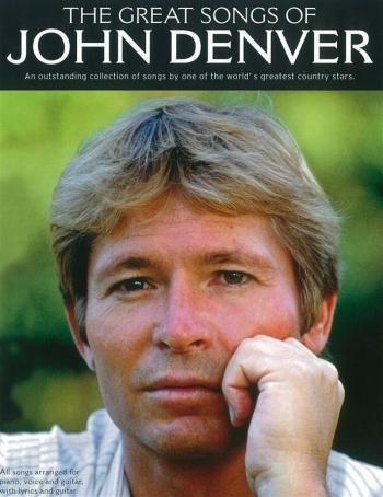 John Denver: Great Songs Of