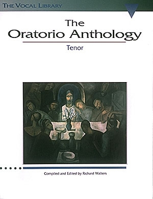Oratorio Anthology - Tenor