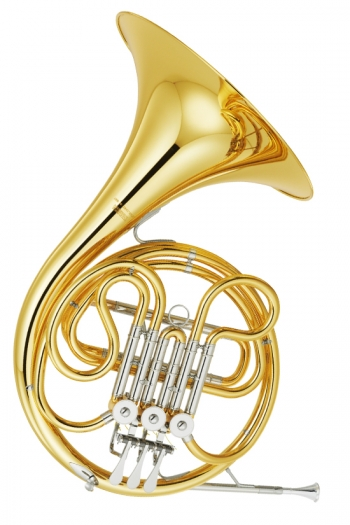 Yamaha YHR-314 F Single French Horn