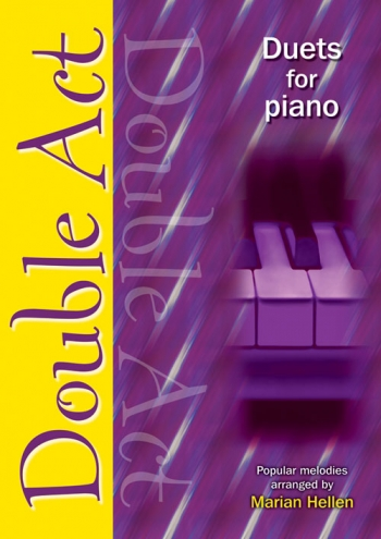 Double Act: Piano Duet