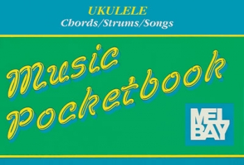 Music Pocketbook Uke/mel Bay