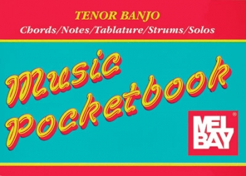 Music Pocketbook Tenor Banjo