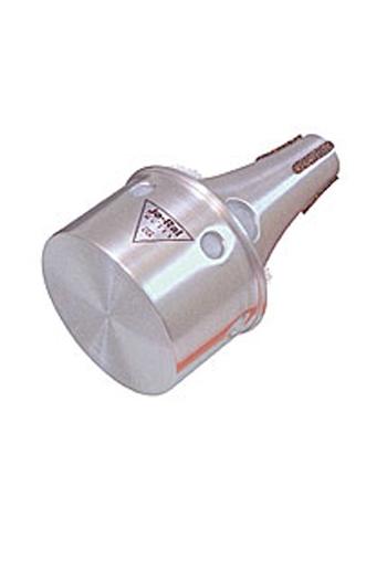 Jo Ral Small Aluminium Trombone Bucket Mute