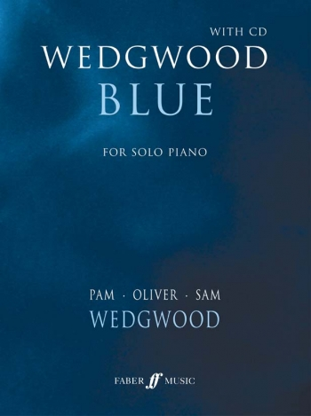 Wedgewood Blue: Piano