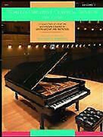 Worlds Greatest Classical Sonatas: Vol.2: Piano