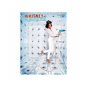 Whitney Houston: Greatest Hits: Piano Vocal Guitar