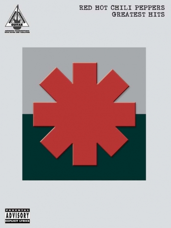 Red Hot Chili Peppers: Greatest Hits: Guitar