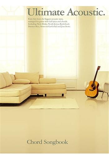 Ultimate Acoustic: Guitar