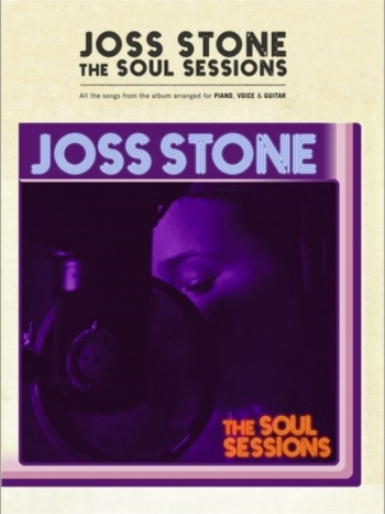 Joss Stone: Soul Sessions: Piano Vocal & Guitar