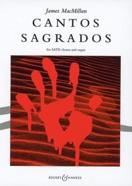 Cantos Sagrados SATB: Mixed Choir (SATB) And Organ
