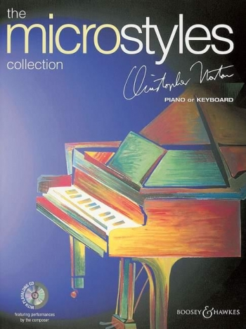 Microstyles: Collection