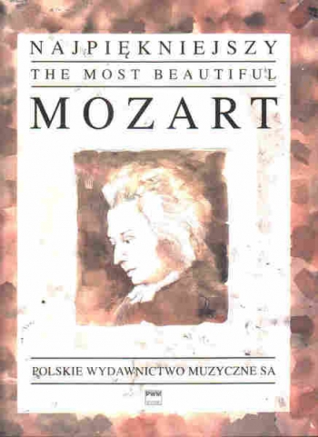 Most Beautiful Mozart