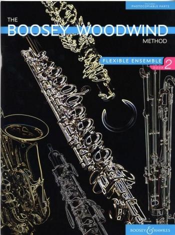 Boosey Woodwind Method/flexible Method Book2