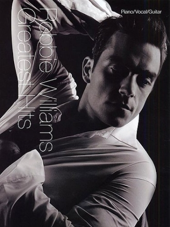 Robbie Williams: Greatest Hits: Piano Vocal Guitar