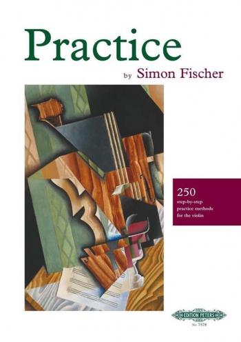 Practice: Violin