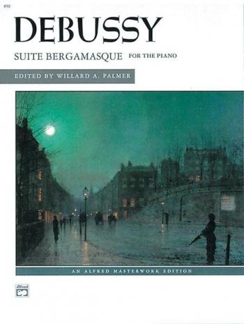 Suite Bergamasque (Alfred)