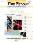 Alfred Play Piano Now Book 2
