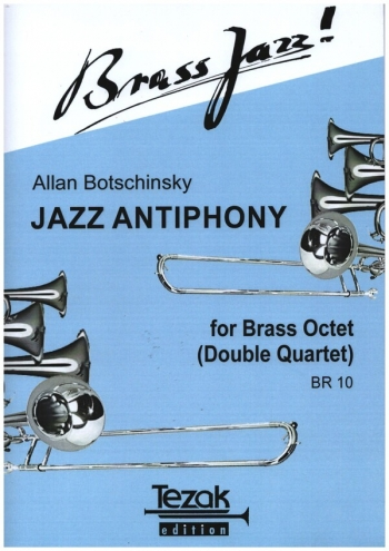 Jazz Antiphony: Brass Octet