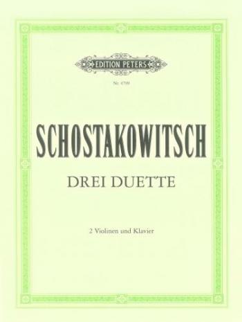 Trio D Minor: Op.32: Piano (International)