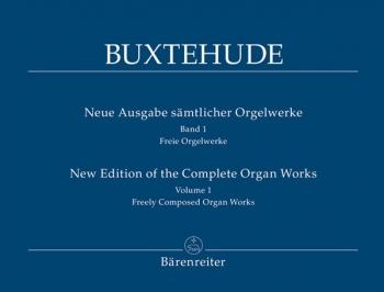 Berceuse A La Memorie De Louis Vierne: Organ