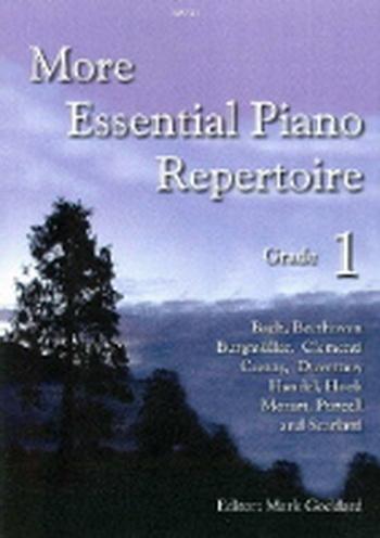 More Essential Piano Repertoire: Grade 1: Piano