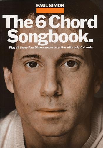 Paul Simon: 6 Chord Songbook