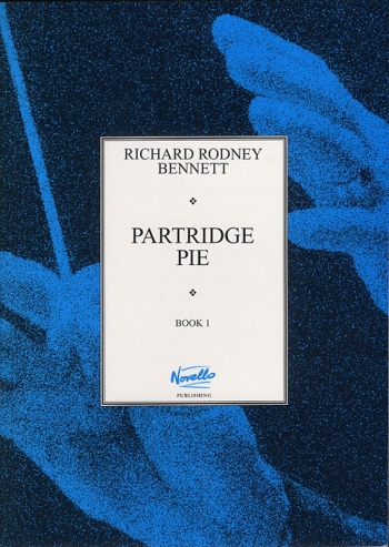 Partridge Pie: Book 1: Piano (Novello)